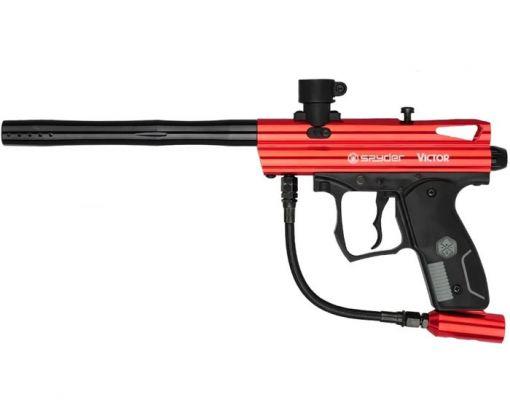Spyder Victor - Red