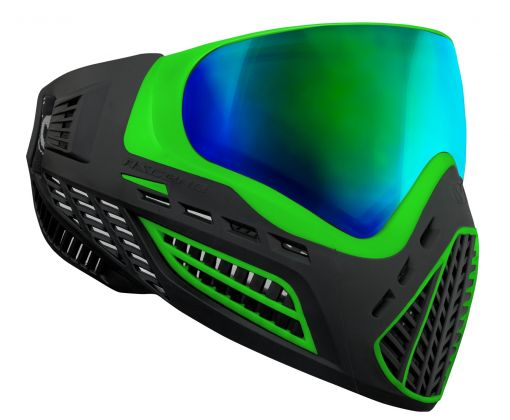 Virtue VIO Ascend Goggle SE - Lime Emerald
