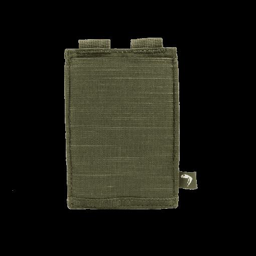 Viper Single Rifle Mag Plate Green