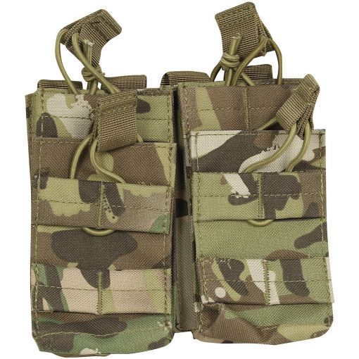Double Duo Mag Pouch VCAM