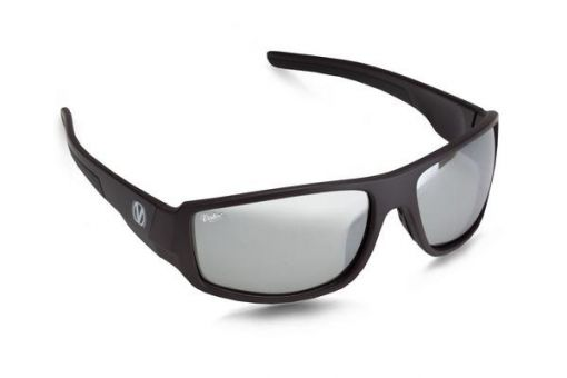 Virtue V-Guard Sunglasses - Black Mirror