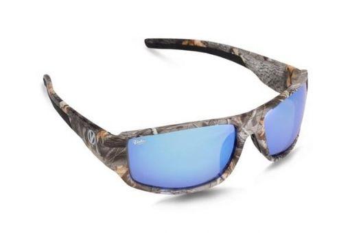 Virtue V-Guard Sunglasses - Camo Ice
