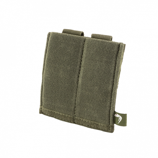 Viper Double Pistol Mag Plate Green