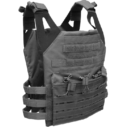 Viper Special Ops Plate Carrier Titanium
