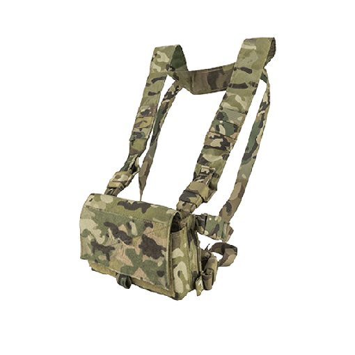 Viper VX Buckle Up Utility Rig - VCAM