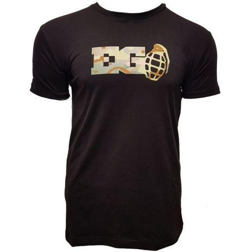 Enola Gaye Arid T-Shirt