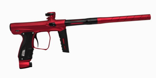 Shocker XLS - Red
