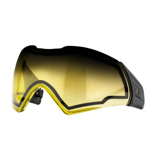 Push Unite Thermal Lens - Gradient Yellow