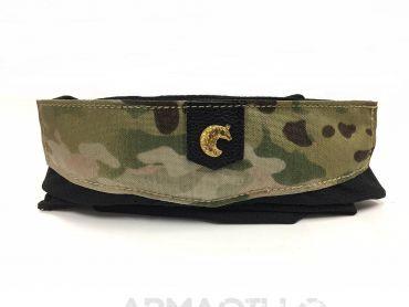 Armagillo Elite Headband - Multicam