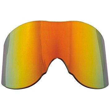 Empire Event Thermal Lens - Fire Mirror