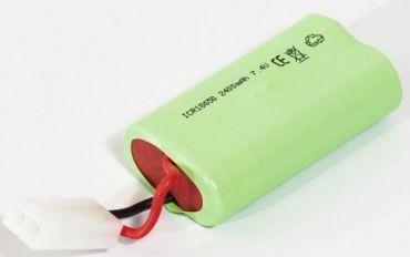 Maxxloader Spare Battery -