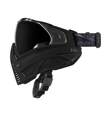 Push Unite Mask - Blackout