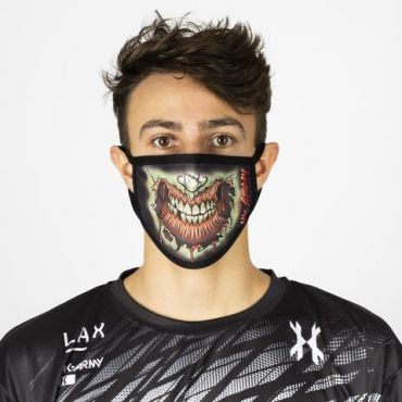 HK Army Anti-Dust Reversible Face Mask - Brains
