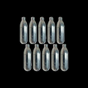 8 gram Capsules Co2 x 10