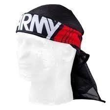 HK Headwrap Apex Red -