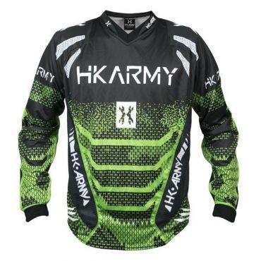 HK Army Freeline Jersey - Energy
