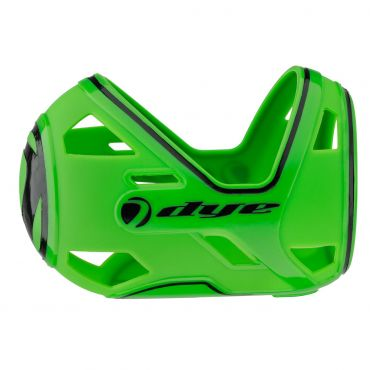 DYE Core Flex Bottle Cover - S/M - Lime