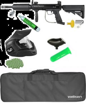 Valken Blackhawk Foxtrot Starter Pack