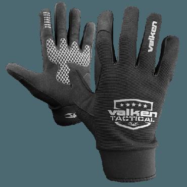 Valken Sierra II Gloves - Black