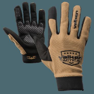 Valken Sierra II Gloves - Tan