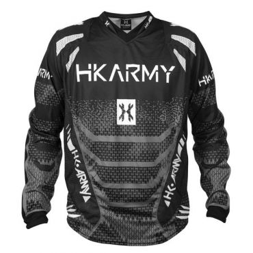 HK Army Freeline Jersey - Graphite