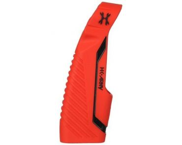 HK Army Vice Axe Grip - Red/Black