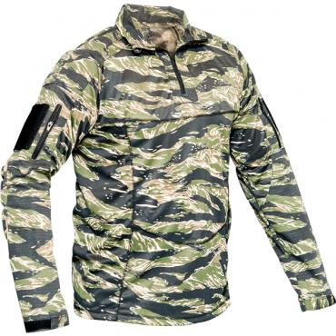 Valken TANGO Combat Shirt - Tiger Stripe