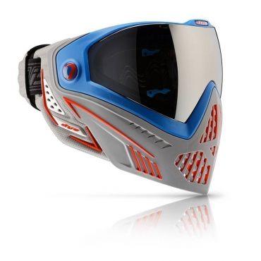 DYE i5 Goggle - Patriot