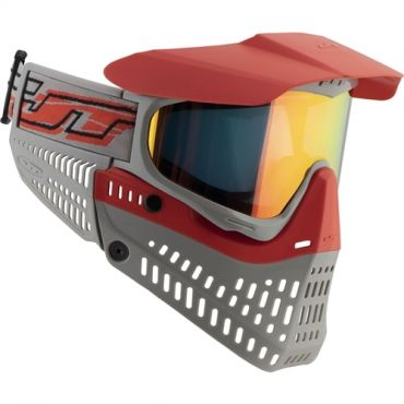 JT Proflex 2.0 Goggle - Red/Grey