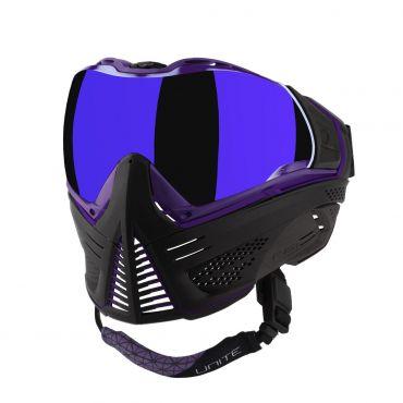 Push Unite Mask - Purple