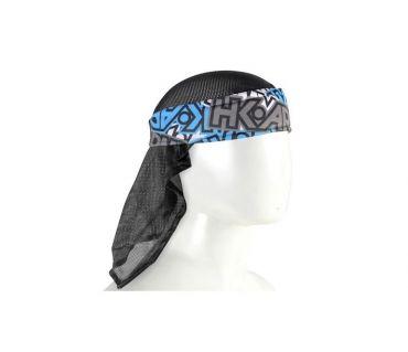 HK Headwrap Radical Blue -