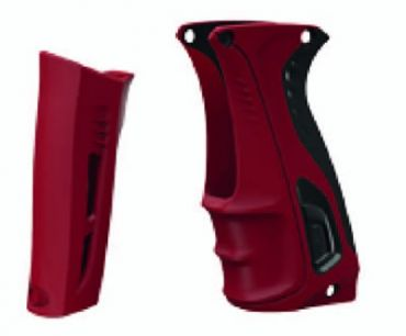 Shocker RSX Grip Colour Kit - Red