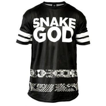 HK DryFit - Snake God