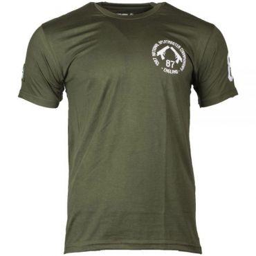 Enola Gaye Splatmaster T-Shirt