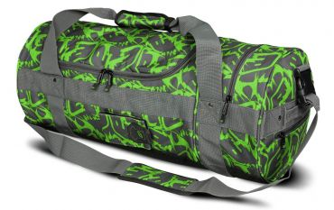 Eclipse Holdall - Stretch Poison