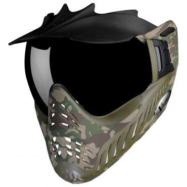 V-Force Profiler Goggle SE - Woodland