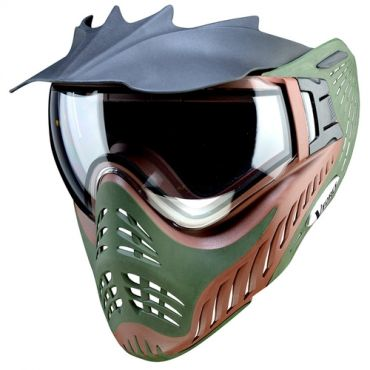 V-Force Profiler Goggle - Terrain