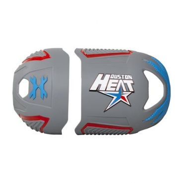 HK Vice FC Tank Cover - Houston Heat