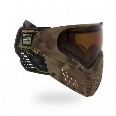Virtue VIO Contour II Goggle  - Reality Brush Camo