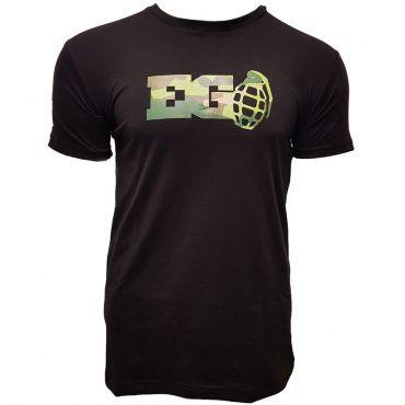 Enola Gaye Wetlands Tropics T-Shirt