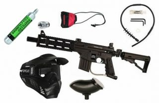Sierra One Tactical Starter Pack
