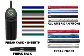 Total Freak Kit