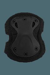 Valken V Tactical Elbow Pads-Black