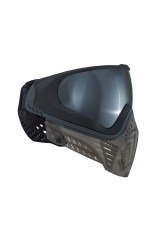 Virtue VIO XS Goggle - Crystal Black