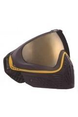 Virtue VIO Extend Chromatic Goggle - Black Gold