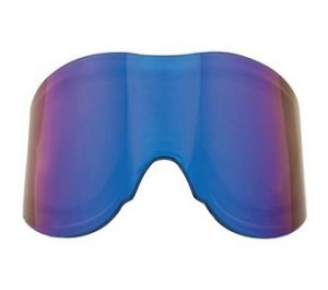 Empire Event Thermal Lens - Blue Mirror