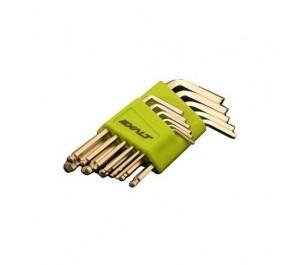 Exalt Allen Key Set -