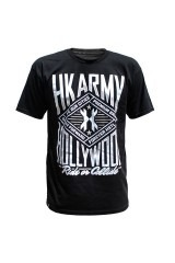 Hk T-Shirt Ride Or Collide