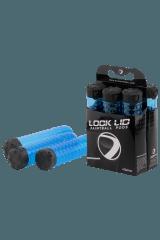 DYE Lock Lid Pods 6 Pack - Cyan