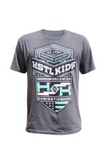 Hk T-Shirt Firepower